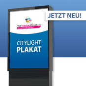 City-Light-Poster
