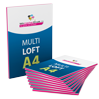 Multiloft A4 - Warengruppen Icon