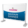Bauzaunblachen - Warengruppen Icon