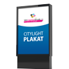 Citylight Poster  - Warengruppen Icon