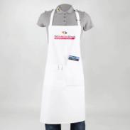 Grill & Kochschürzen bedrucken oder besticken