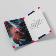 Eigene Weihnachtskarten Drucken.Weihnachtskarten Günstig Online Drucken Wirmachendruck Ch