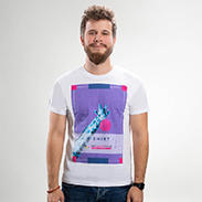 T-Shirts online bedrucken lassen - WIRmachenDRUCK