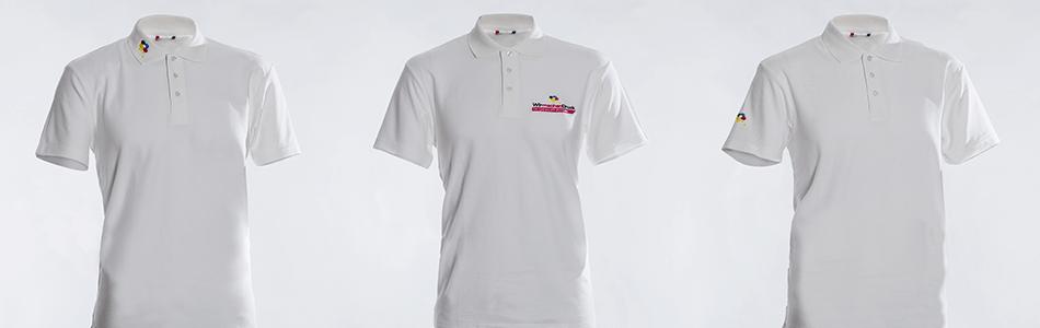 huge selection of 685ea f63d7 Polo Shirts günstig online besticken lassen | WIRmachenDRUCK.ch