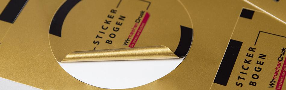 Klebefolie Selbstklebende Folie Online Bedrucken