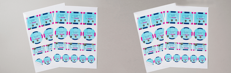 sticker auf b gen stickerb gen auf silberfolie drucken. Black Bedroom Furniture Sets. Home Design Ideas